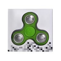 Regular Finger Spinner - Green