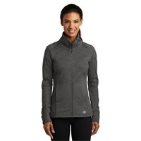 OGIO ENDURANCE Ladies Sonar Full-Zip.