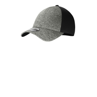 New Era Shadow Stretch Mesh Cap.