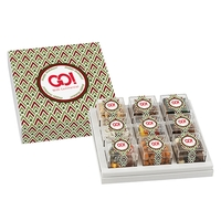 9 Way Signature Cube Collection -Ultimate Gourmet Indulgence