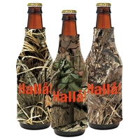 Trademark Camo Bottle Coolie