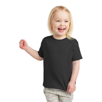 Rabbit Skins Toddler Fine Jersey Tee.