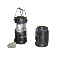 Mini Pull Up COB Lantern