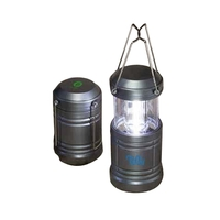 Boss Pull Up COB Lantern