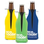 ECO Zippered Bottle Coolie