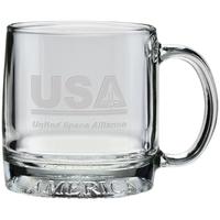 Mug America Coffee Mug - Deep Etched