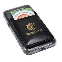 Tri-Pocket Tech Wallet - Standard