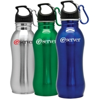 Eastvale - 20 oz Stainless Steel Sports Bottle