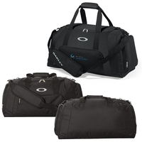 Gym to Street 55L Duffel