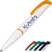 Corn Plastic Pen (Bio-degradeable)