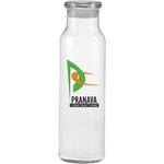 The Natural Glass Water Bottle