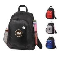 Conway computer backpack