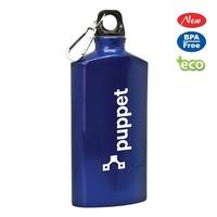 Fairfax - 20 oz Aluminum Canteen Bottle