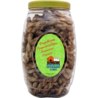 Snack Barrel - 26 oz. Honey Wheat Braided Twist Pretzels
