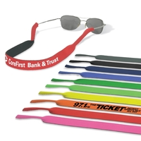 Sunglass/Eyeglass Straps