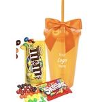 Halloween Candy Tumbler