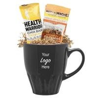 Healthy Snack Gift Mug