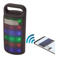 Moonbow Wireless Light-Up Speaker
