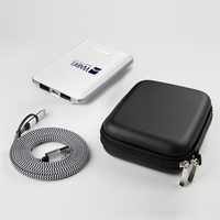 Power Bank and MFI Cable Gift set