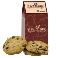 Treat Gable Box with Cookies or Brownies