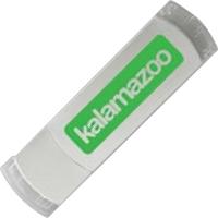 2GB Kalamazoo USB Flash Drive (Overseas)