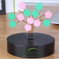 Magnetic Sculpture Desk Toys - One Tree 12 Apples