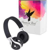 Enyo Bluetooth Headphones with Full Color Wrap
