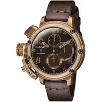 U-Boat Chimera 46 Bronze Chrono Wrist Watch