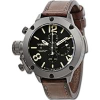 U-Boat Classico Titanium Chrono U-72 Wrist Watch