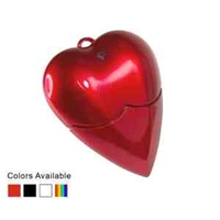 Heart USB Flash Drive 2.0