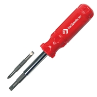 Reversible 6-In-1 Screwdriver Multi-Tool
