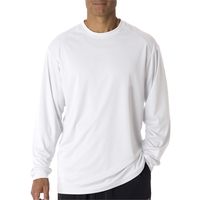 Adult B-Core Long-Sleeve Performance T-Shirt