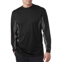 Adult Drive Long-Sleeve Performance Tee