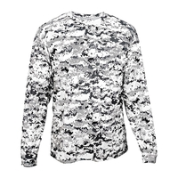 Adult Digital Long-Sleeve T-Shirt