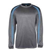 Adult Fusion Long-Sleeve T-Shirt