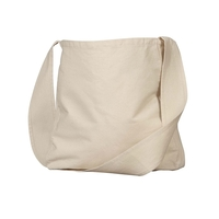 Organic Cotton Canvas Farmer's Market Bag