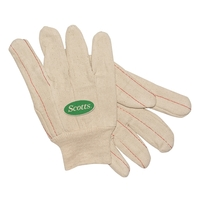 The Roughneck Canvas Gardening / Oil Field Gloves