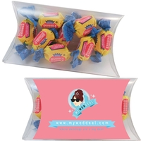 Medium Pillow Pack With Candy or Chocolate