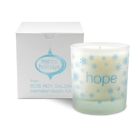 Hope Holiday Candle