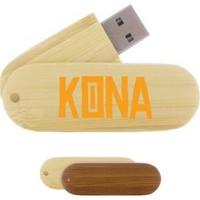 2GB Kona USB Flash Drive (Overseas)