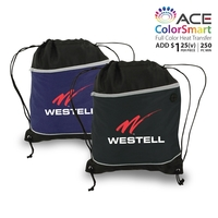Melbourne MP3 Player Backpack
