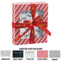 Supreme Sweets Gift Box - Hershey's (R) KISSES (R)