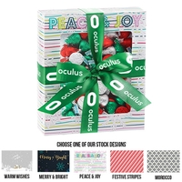 Supreme Sweets Gift Box - Hershey's (R) Holiday KISSES (R)