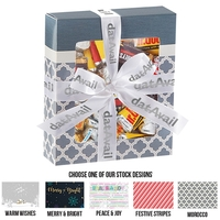 Supreme Sweets Gift Box - Hershey's (R) Everyday Mix
