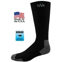 Steel Toe Boot Socks