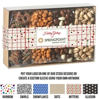 4 Way Contemporary Gift Boxes