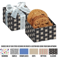 Gourmet Gala Cookie Box