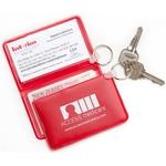 Wallet Style Key / Card Case