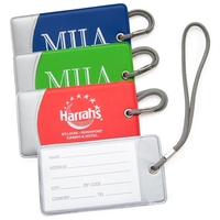 Easy Find Luggage Tags