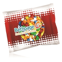 2oz. Full Color DigiBag with Starzmania